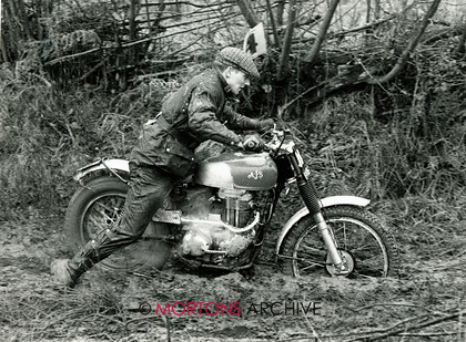Nick Nicholls A072 