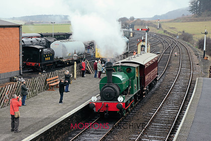100 Wissington Weybourne 