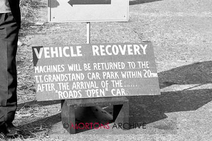 1967 TT 003 