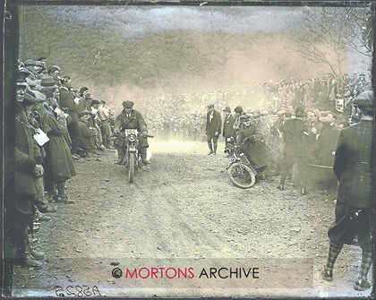 sraight to plate 5825 
