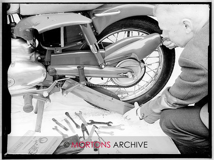 005 JAMES COMM 5 