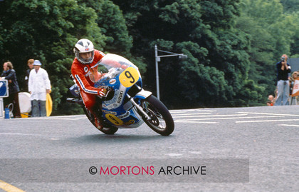 003 78 Suzuki TT 
