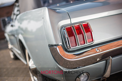 CA Ford Mustang 1964 D80 0396 