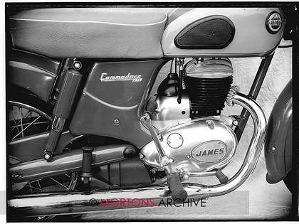 004 JAMES COMM 4 
