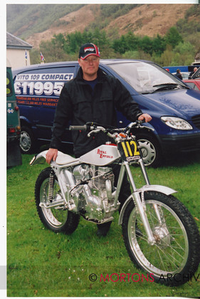 NEW PRE 65 SCOTTISH30 