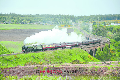 054 60163 Culloden 