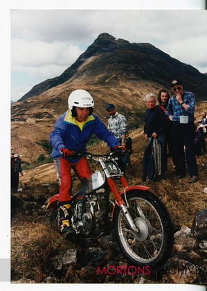 NEW PRE 65 SCOTTISH39 