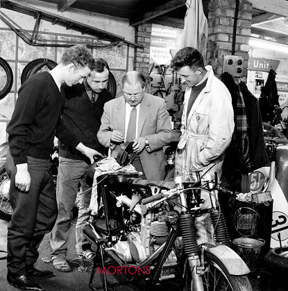 Manx 9C 