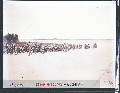 FRENCH GP 1925 10 
