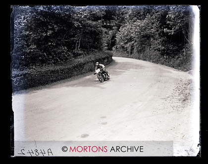 062 SFTP 12 1925 IOM Junior TT 