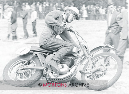 34m33 No. 1 