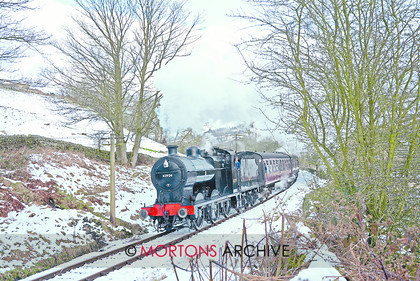 028 43924 Oxenhope 