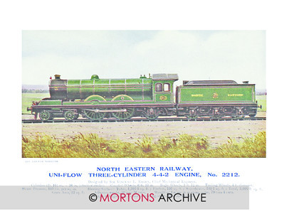 SUPP - NER 4-4-2 No2212 