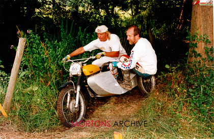 Nick Nicholls A052 