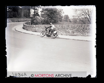 062 SFTP 10 1925 IOM Junior TT 