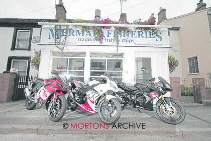 010 JOE 7432 