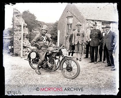 062 SFTP 06 1925 IOM Junior TT 