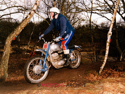 Nick Nicholls A085 