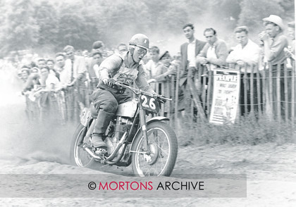 3b26a No. 26 