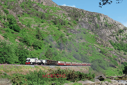 000 87 Aberglaslyn 