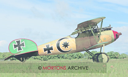 WD574827@124 Albatros 3 