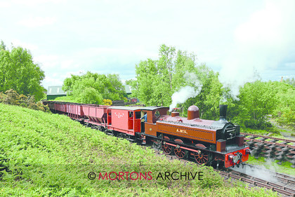003 A No 5 Tanfield 