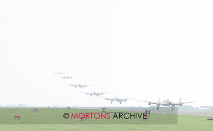 WD524564@Lancaster takeoff 