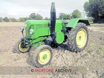 JD 0710 