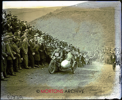 sraight to plate 5819 