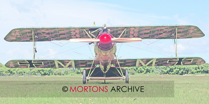 WD574825@124 Albatros 8 