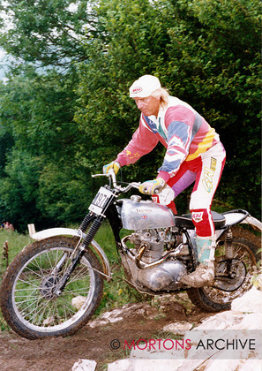 Nick Nicholls A070 