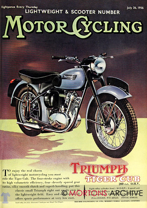 26 Jul 1956 