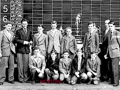Manx 22A 