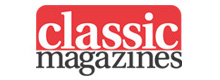 Classic Magazines - Secure magazine subscriptions